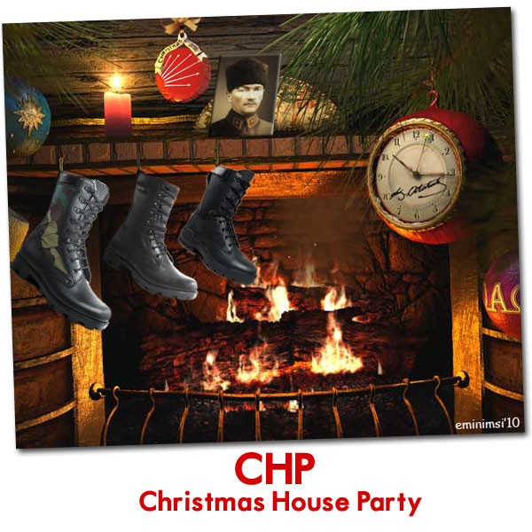CHP (christmas-house-party)